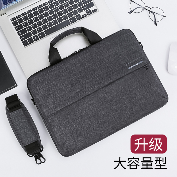 Laptop Hand Bag 15.6 Inch Applicable Apple Lenovo Rescuer Y7000p Xiaoxin Air14pro13