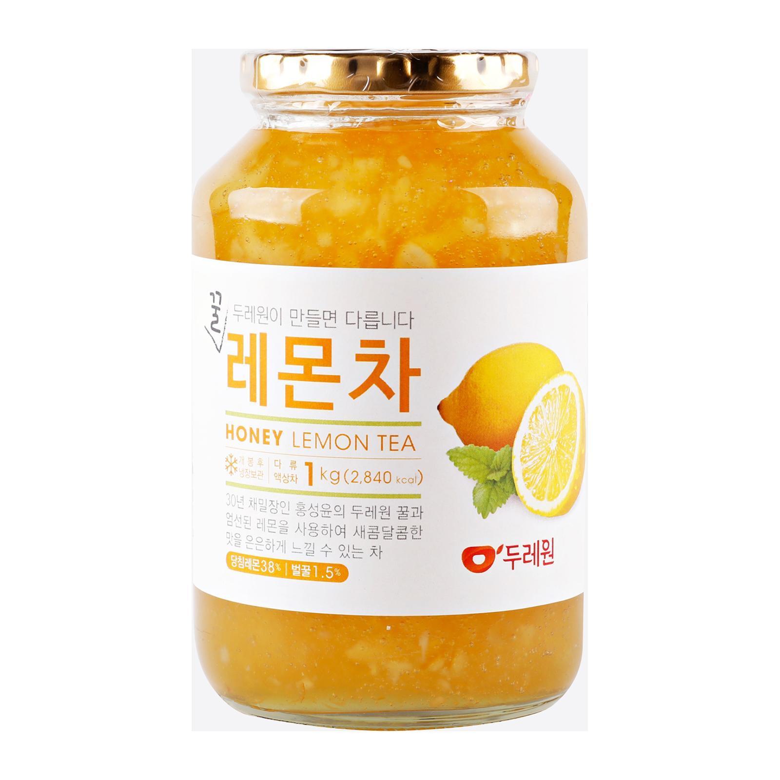 Dooraeone Honey Lemon Tea