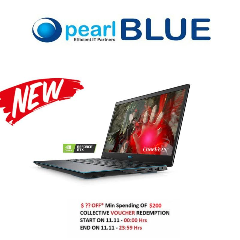 Dell G3 series 3590 -i5 9300H 8GB 512GB GTX1650 4GB DDR5