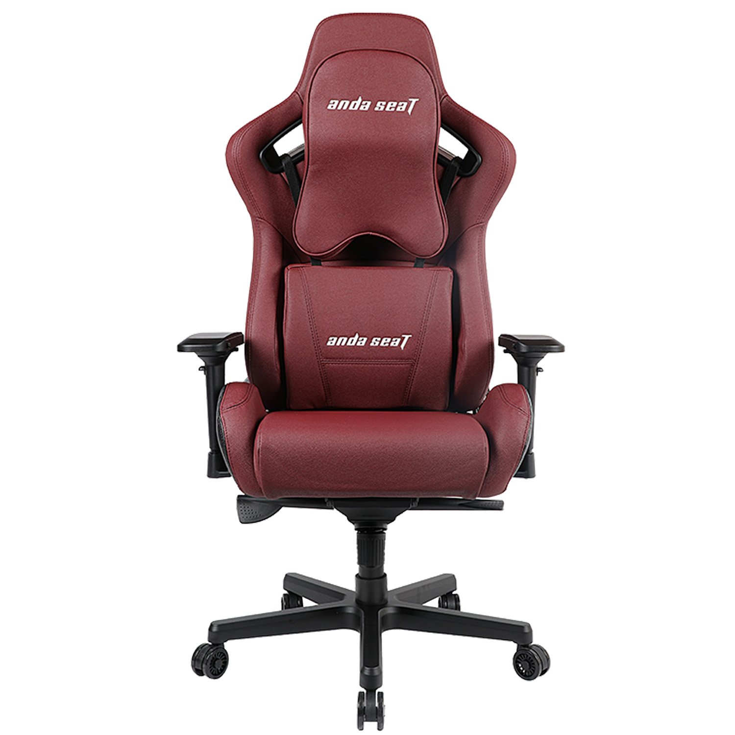 Anda Seat Kaiser Series Premium Gaming Chair ( AD12XL-02-AB-PV/C-A02)