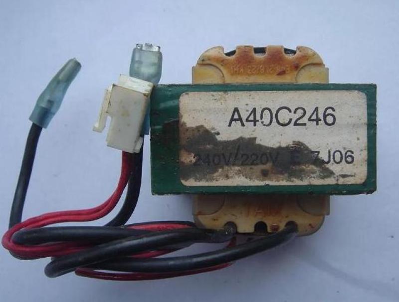 Panasonic pendingin ruangan transformator T10E116A A40C246 A40C237A A40C1006 A40C1008