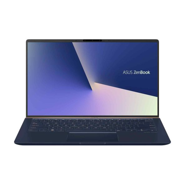 ASUS Zenbook UX433FLC-A5258R(WiFi 6)  14.0 FHD  i7-10510U  16GB RAM  512GB PCIe SSD  Geforce MX250 Graphics  Win10 Pro  2 Yrs ASUS International Warranty  Ready Stock Ship Today (UX433FLC-A5258R)