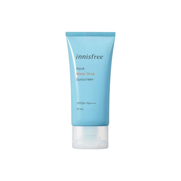 Buy Innisfree Aqua Water Drop Sunscreen SPF50+ PA++++ 50ml Singapore