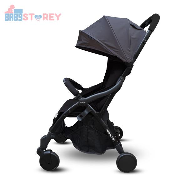 [Baby Storey] Hamilton Series S1 Stroller Singapore