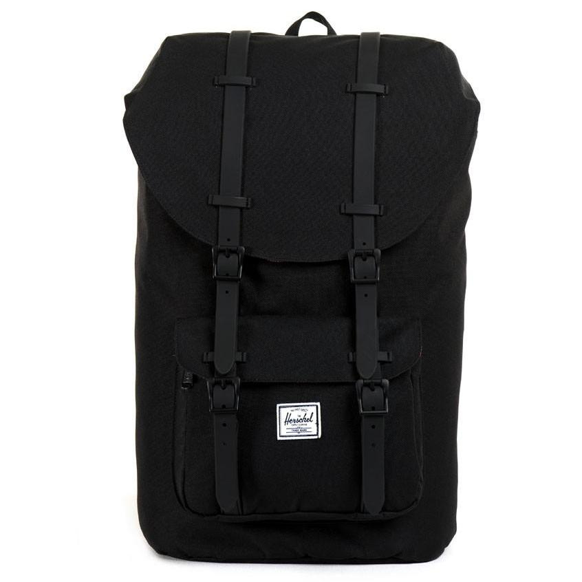 811aaa1a1a6 Herschel Little America Backpack Classic Size Full Volume 25L