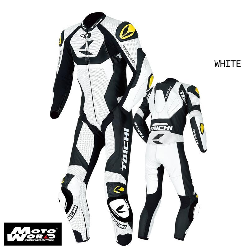RS Taichi TC NXL304 GP-WRX Leather Suit - MW