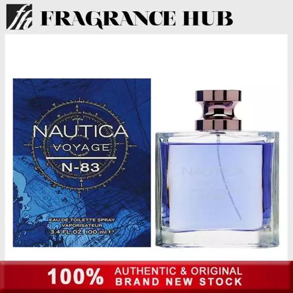 Buy Nautica Voyage N-83 EDT Men 100ml Singapore