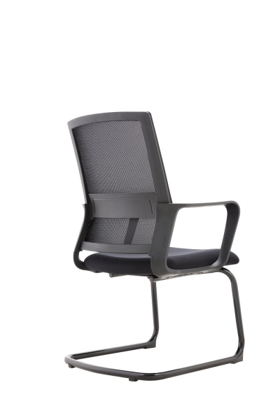 Ergonomic Home Office Chair Computer Chair - Floor Friendly Series Singapore