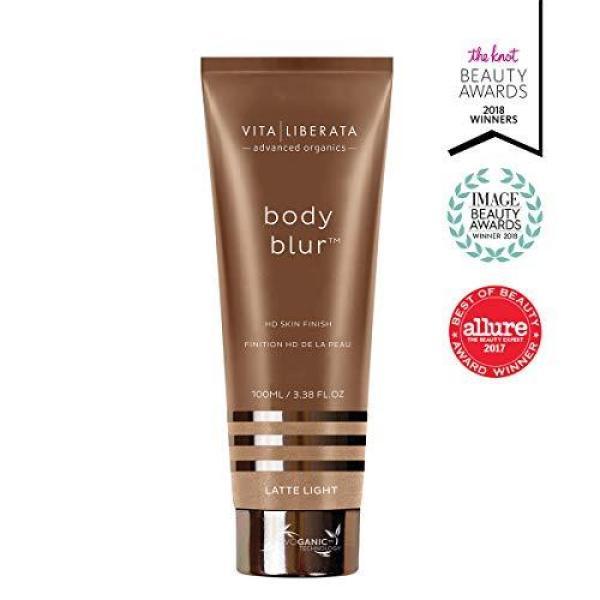 Buy Vita Liberata Body Blur Instant HD Skin Finish, 3.38 Fl Oz Singapore