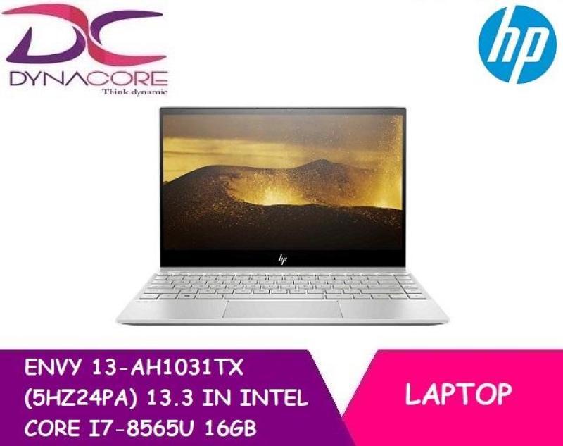 HP ENVY 13-AH1031TX (5HZ24PA) 13.3 IN INTEL CORE I7-8565U 16GB 512GB PCIE SSD WIN 10