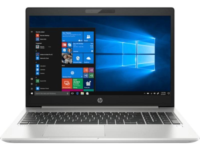 HP ProBook 450 G6 Notebook PC (7EZ20PC) - Intel® Core™ i7-8565U / Windows 10 Pro 64 / 8 GB DDR4 / 512 GB SSD / Intel® UHD Graphics 620