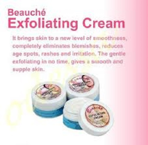Buy Beauche Exfoliating Cream 10g Singapore