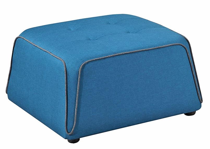 Gemini SFF237 CF Ottman Single Seater Fabric Sofa