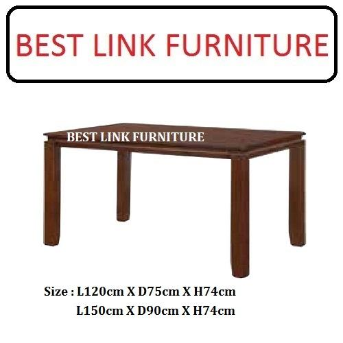BEST LINK FURNITURE BLF Best Dining Table Table
