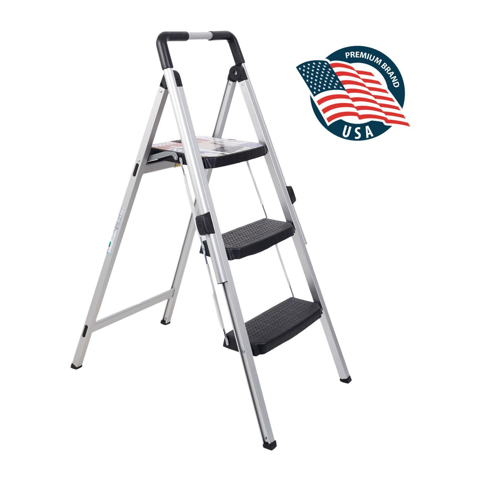 Buy Step Ladder | Large Board Step Lader | Lazada