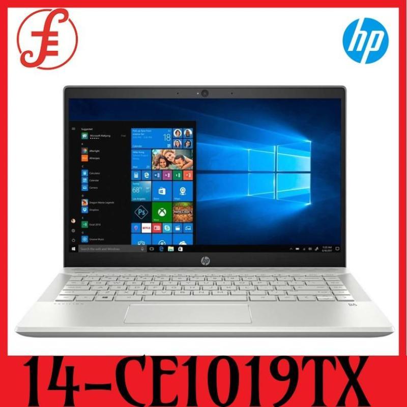 HP 14-CE1019TX PAVILION 14-CE1019TX (5JN13PA) 14 IN INTEL CORE I7-8565U 8GB 1TB+128GB PCIE SSD WIN 10 (14-CE1019TX)