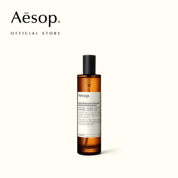 Buy Aesop Istros Aromatique Room Spray 100mL Singapore