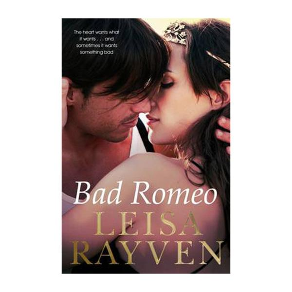 Bad Romeo (Paperback)