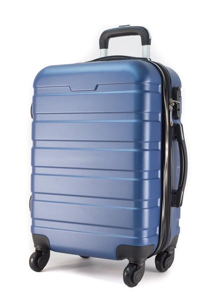 28 inch Ultra Lightweight Luggage with Warranty