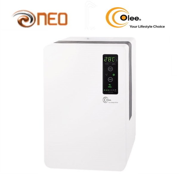 OLEE ECO AQUA DEHUMIDIFIER Singapore