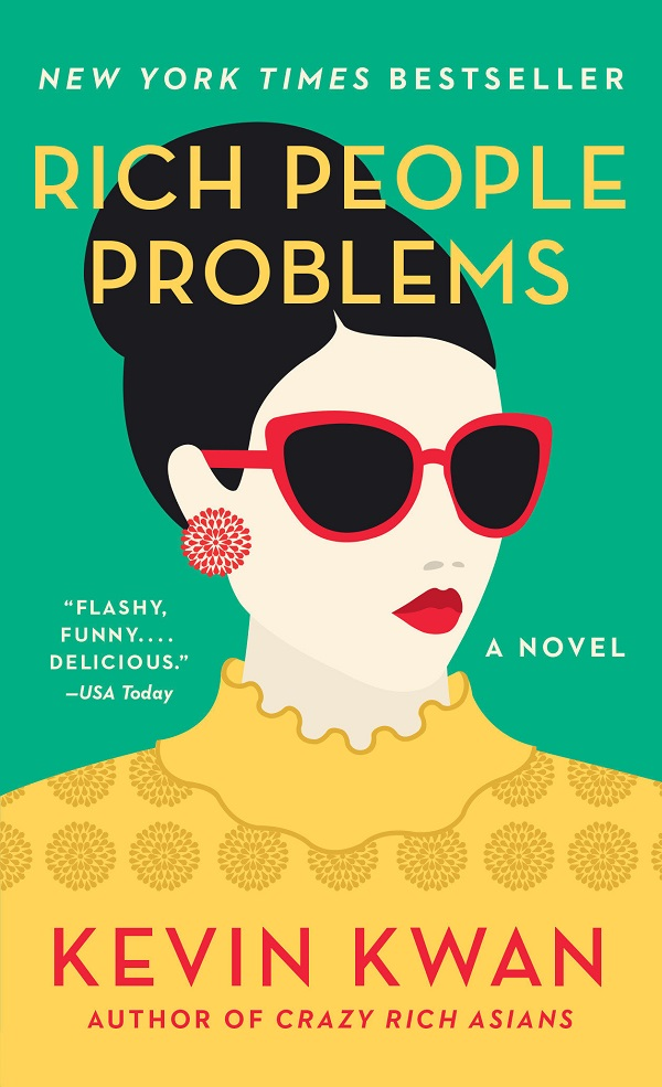 Rich People Problems / English Fiction Books / (9780525432388).