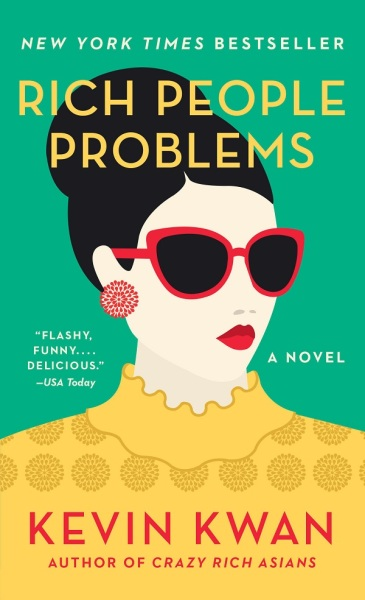 Rich People Problems / English Fiction Books / (9780525432388)