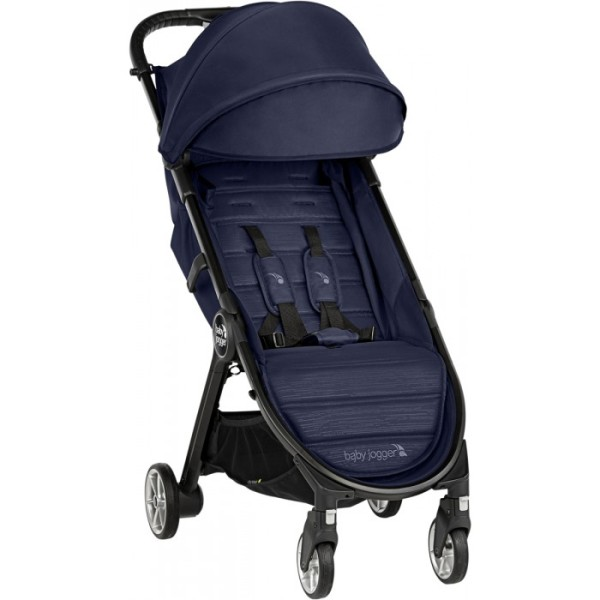 Baby Jogger City Tour 2 - Seacrst (1 Year Local Warranty) Singapore