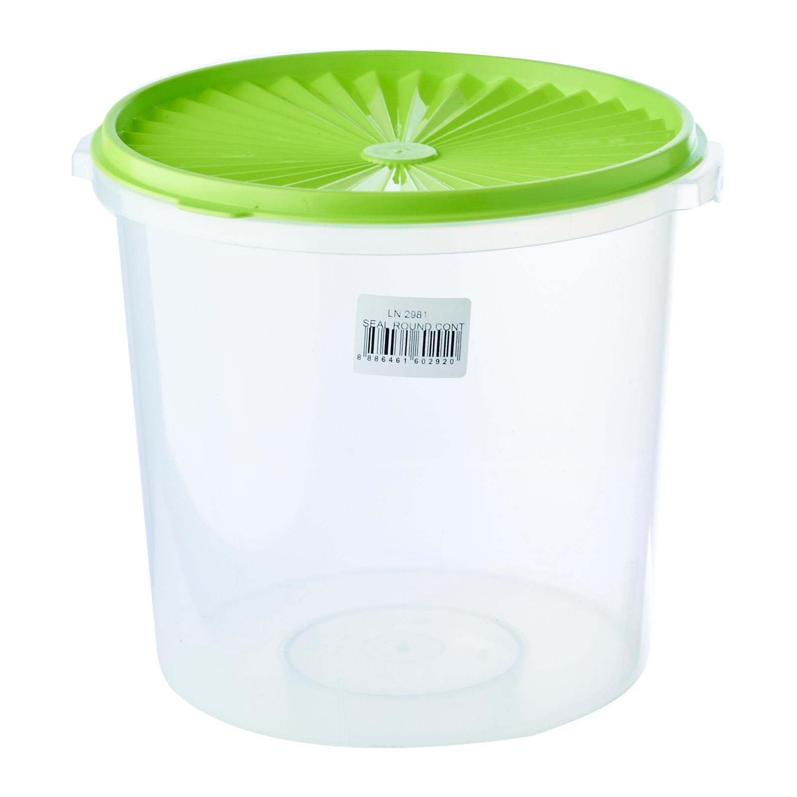 Leopard 5630 Seal And Store Container 5L - Household