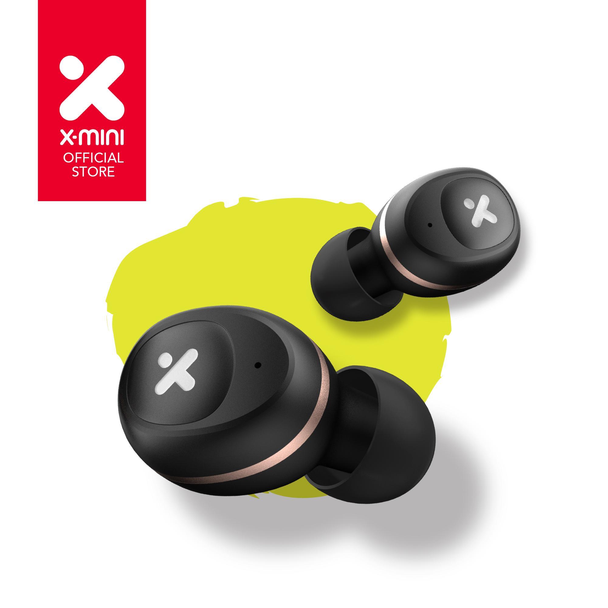 dbf59cdb720 (Online Exclusive) X-mini™ LIBERTY XOUNDPODS™ True Wireless Earphones