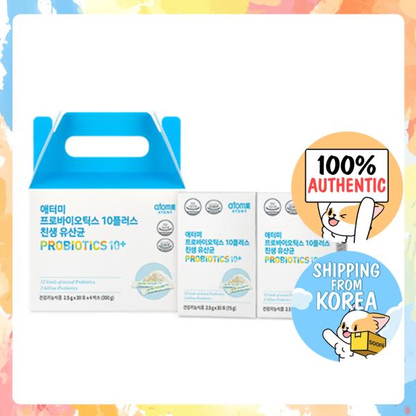 Buy [ATOMY] Probiotics 10+  Probiotics Plus  Health  Supplement  Dietary Supplement  Health Care  Vitamin c Singapore