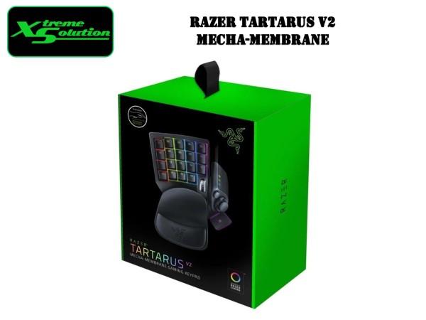 Razer Tartarus V2 Ergonomic Mecha-Membrane Keypad Singapore