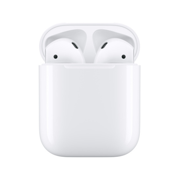 Airpods With Charging Case Singapore