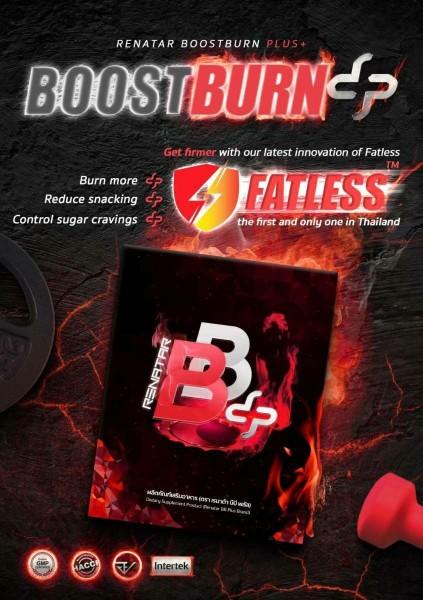 Buy renatar Boost burn plus Singapore