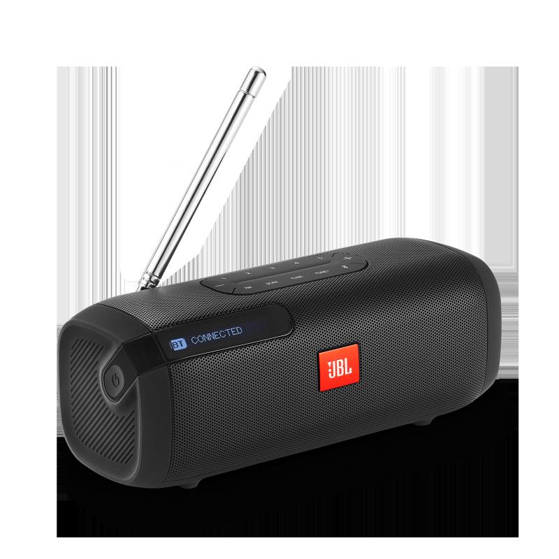 JBL Tuner FM Portable Bluetooth Speaker With FM Radio /Gadgets & IT Singapore