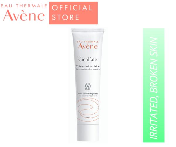 Buy Avene Cicalfate Cream 40ml Singapore