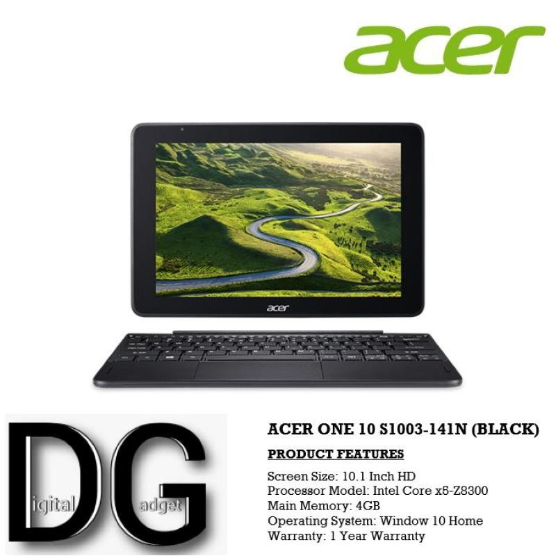 Acer One 10  S1003-141N