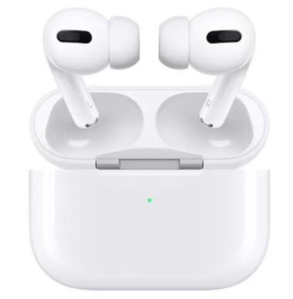 Apple AirPods Pro | Local set | 1 year Apple warranty Singapore