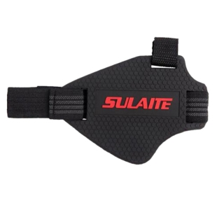 SULAITE Motorcycle Riding Shoes Change Pad Motorbike Racing Boots Removable Protections Guards Brand Wear Protector Cover thumbnail
