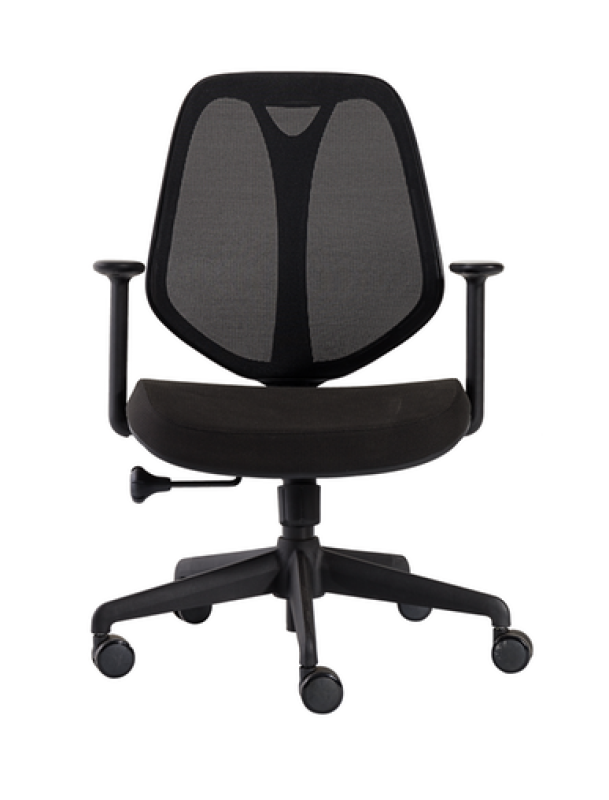 Moria Mesh Office Chair Mid Back Singapore
