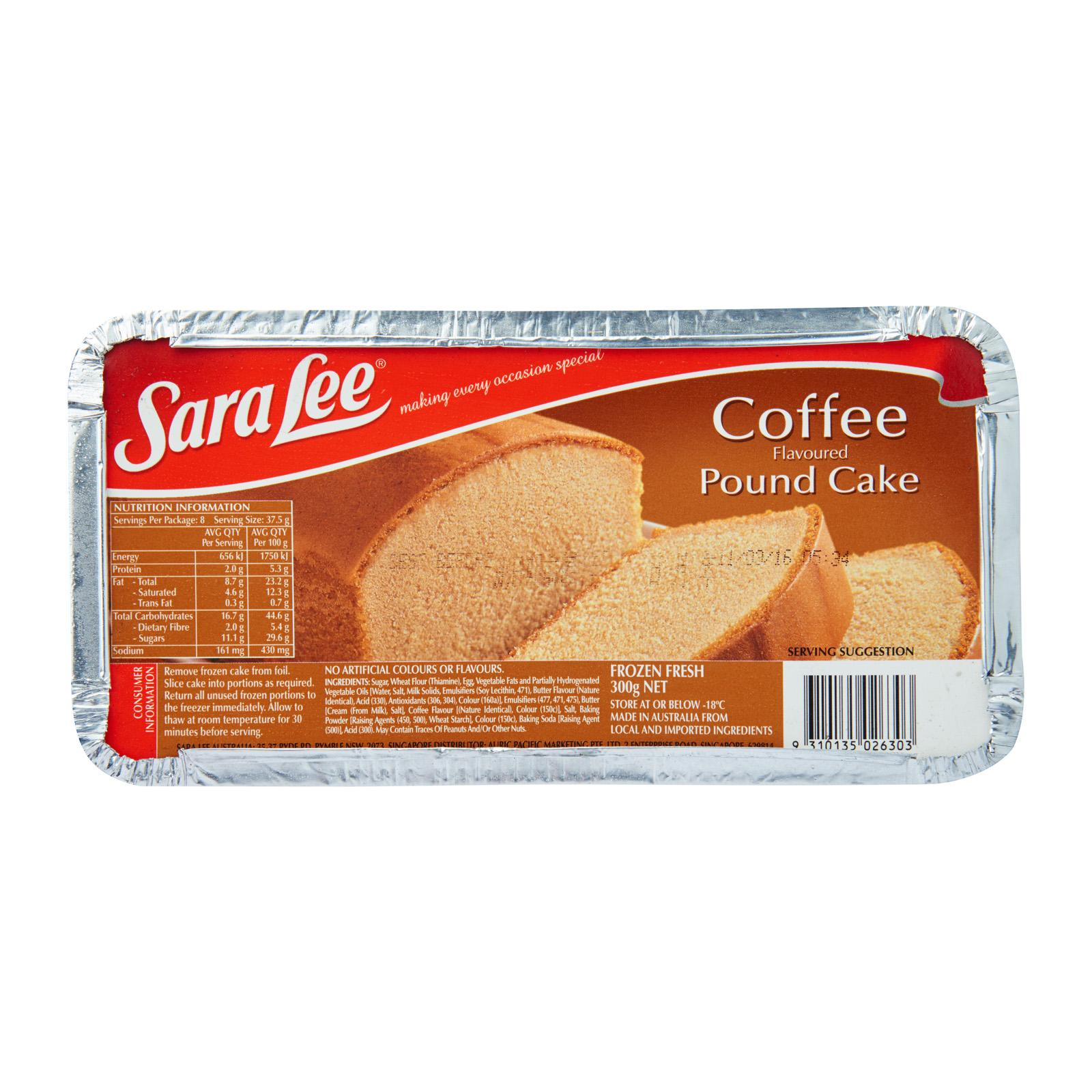 Sara Lee Coffee - Frozen By Redmart.