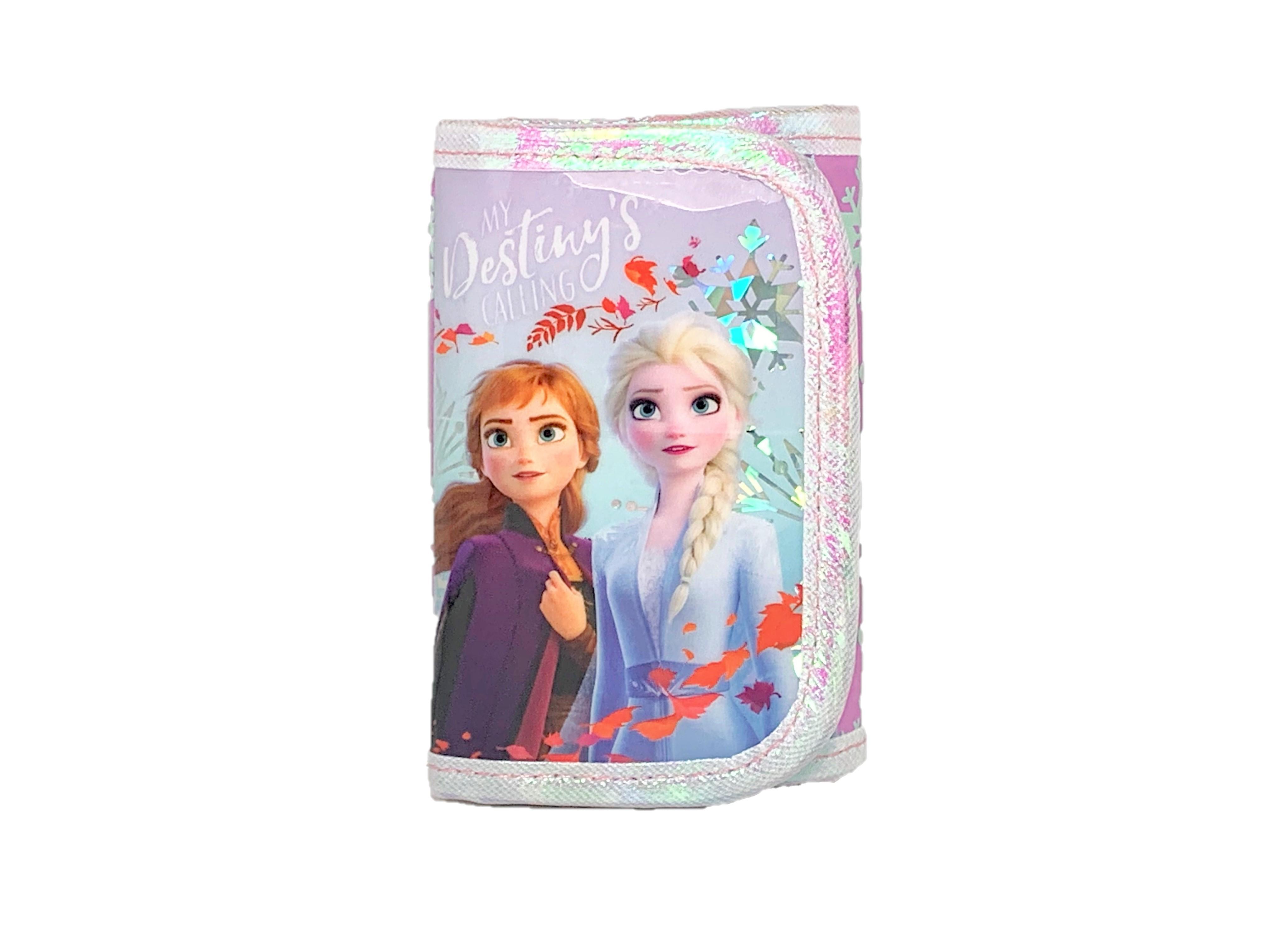 Frozen 2 Tri-fold Wallet
