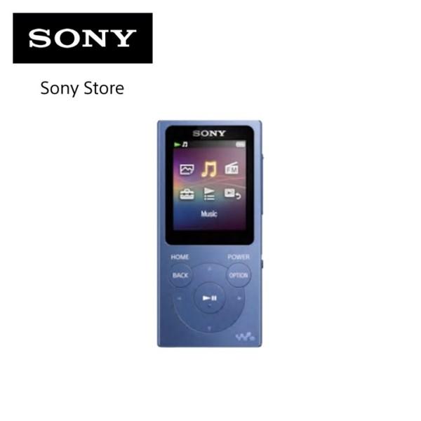 Sony Singapore NW-E394 Walkman digital music player Singapore