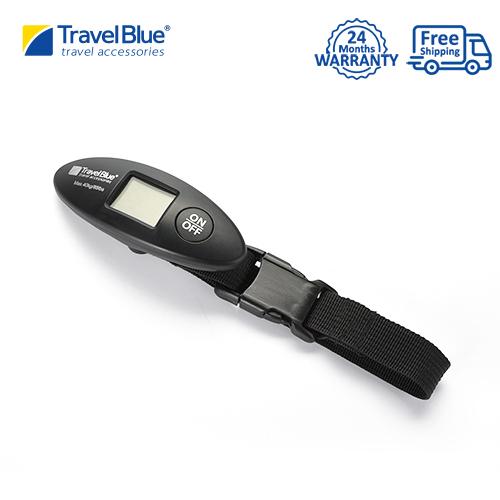 Travel Blue Digital Luggage Travel Scales - TB-583