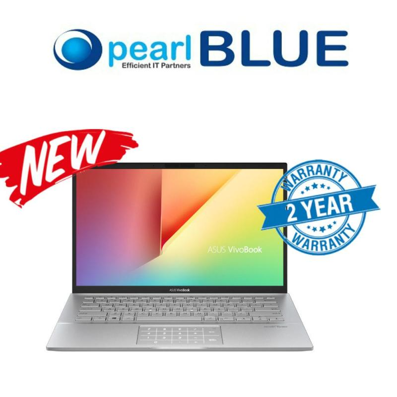 ASUS VivoBook S14 S431FL-EB105T(S) / i7-8565U / GeForce MX 250 / 8GB RAM / 512GB PCIe SSD / Windows 10 Home