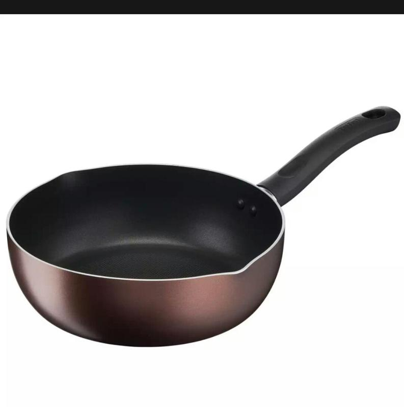 Tefal Day By Day Induction 24cm fry pan Singapore