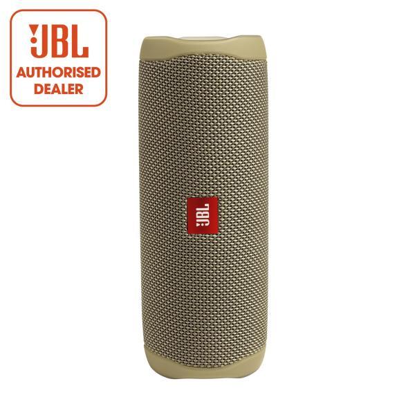 JBL Flip 5 Portable Waterproof Speaker Singapore