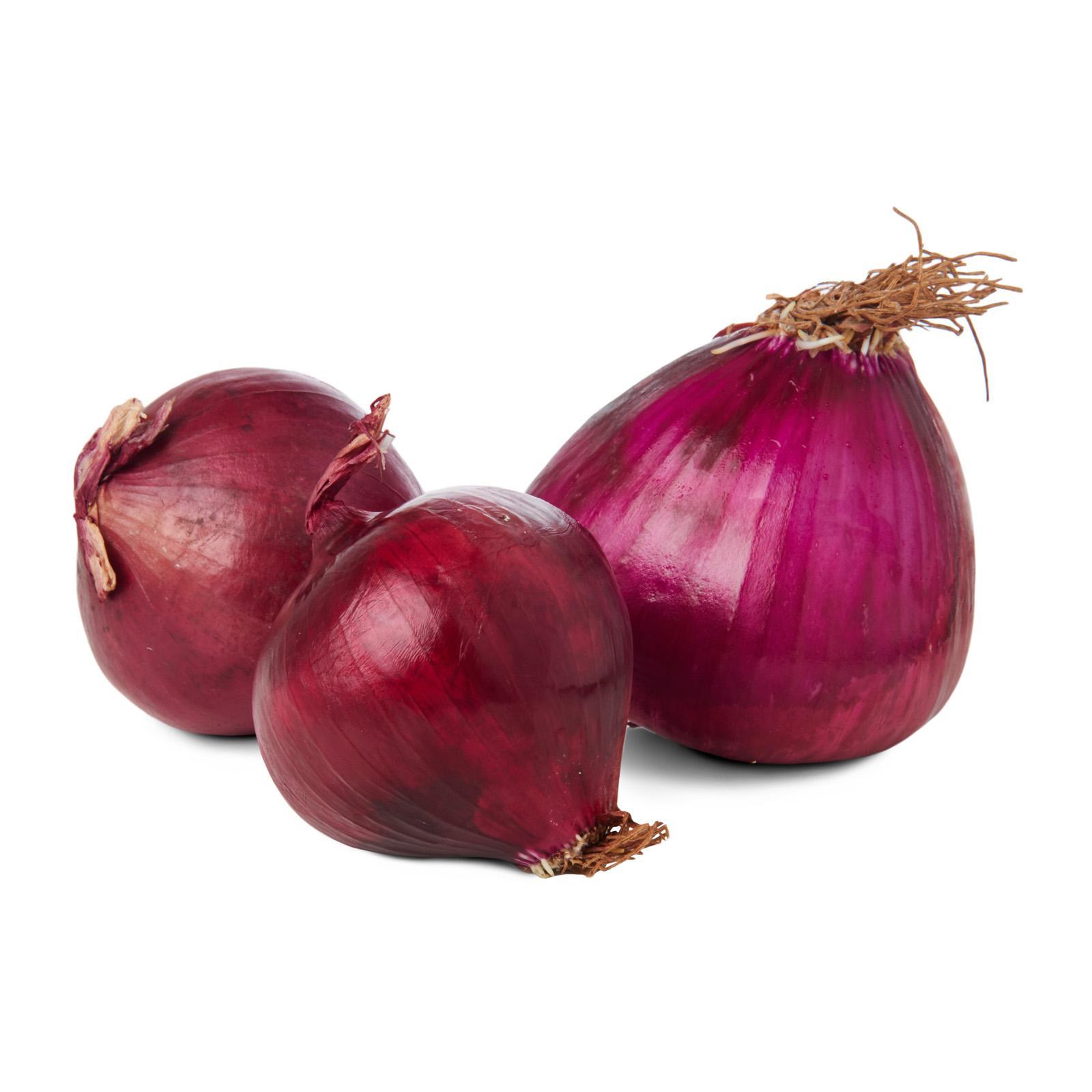 Organic 4 Life Organic Red Onion
