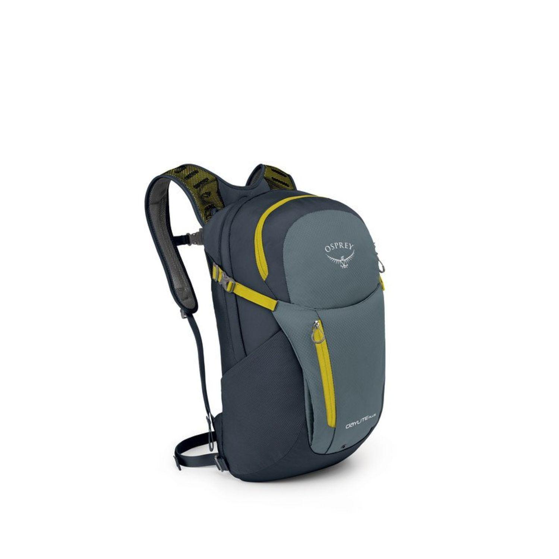 Osprey Daylite Plus 20L Backpack O/S - Stone Grey