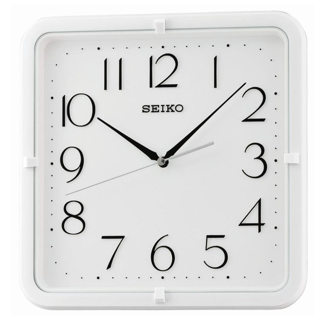 Seiko QXA731AN Analog Wall Clock QXA731A QXA731