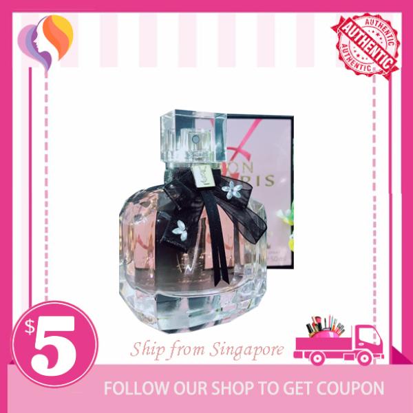 Buy YSL   Mon Paris Parfum Floral Eau De Parfum (50ml) Singapore